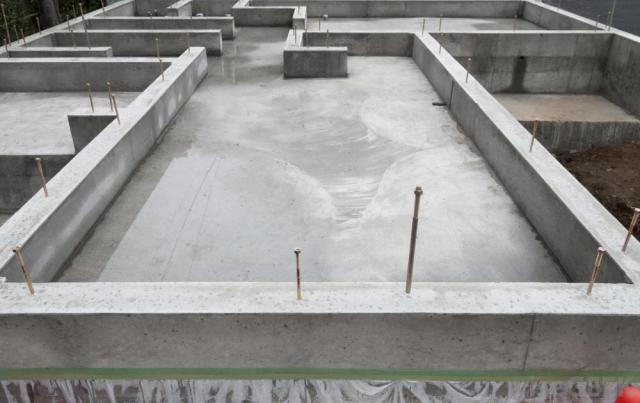 cement-foundation